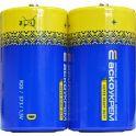 Батарейки АСКО солевая...