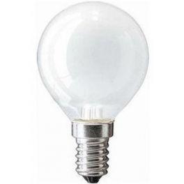 Лампа ДШ Е14/40 Вт мат