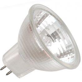 Лампа галогенная JCDR 220v 50w (закр) Feron