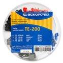 Набор наконечников ТE-200 АСКО