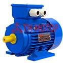Электродвигатель АИР  63 В4, 0,37кВт 1500 об/мин. IM1081 лапы