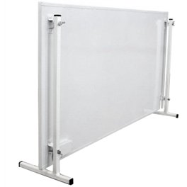 Подставка - стойка металлическая для настенного обогревателя UDEN