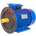 Электродвигатель АИР 100 S4, 3,0кВт 1500 об/мин. IM2081 л/фланец