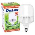 Лампа Светодиодная 40Вт E27 6500K DELUX BL 80