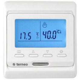 Терморегулятор Terneo PRO для теплого пола (недельный программируемый)