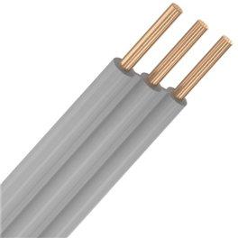 Провод ППВ 3х4 медный для электропроводки монтажный ГОСТ