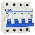 Автоматический выключатель 3p+N 40А (тип С) ВА-2017 Аско