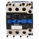 Магнитный пускатель АсКо УкрЕМ ПМ 2-32-01 (LC1-D3201) 32А катушка 220В