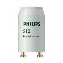 Стартер PHILIPS S10 220V 4-65W (без упак.)