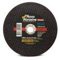 Диск отрезной по металлу NOVOABRASIVE Extreme T41 180*1,6*22,23мм A 36 S BF