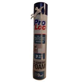 Клей-пена PROLOC P17 ручн. 800мл 900г 9м2