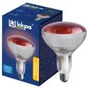 Лампа ИКЗК 150 (Инфр.красная, антибактериальная, для птиц )