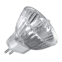 Лампа галогенная MR-11 20w 220v DELUX без стекла