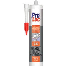 Герметик ProLoc P30 силик. термостойкий 310мл 360г красный