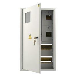 Ящик учета ЩМР-3ф-36 Электронный, Наружный (605х332х110)