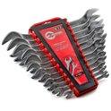 Набор ключей рожковых 12шт 6-32мм Cr-V INTERTOOL HT-1003