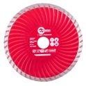 Диск отрезной Turbo, алмазный 150мм, 22-24% INTERTOOL CT-2008