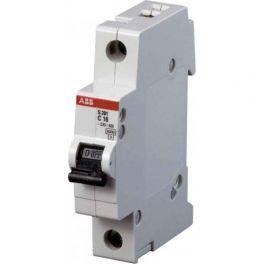 Автоматич. выкл. АВВ 1р  SH201 С16 А