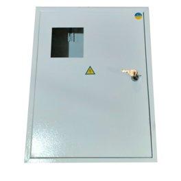 Ящик обліку ЩМР-3ф-24 Електронний, Зовнішній (465х332х160)