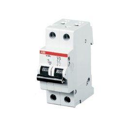 Автоматич. выкл. АВВ 2р  SH202 С25 А