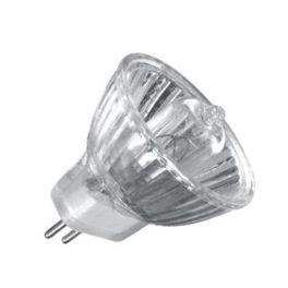 Лампа галогенная MR-11 35w 220v DELUXE без стекла