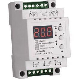Терморегулятор Terneo BeeRT для электродных и ТЕНовых котлов