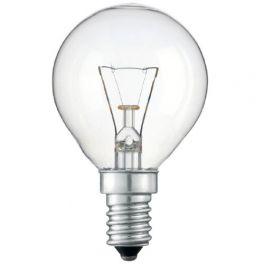 Лампа ДШ Е14/40 Вт (в кор.) ИСКРА