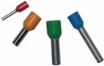набор втулочных наконечников, кабельные наконечники купить, наконечник алюминиевый 50, обжим кабельных наконечников