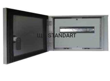 Щитки осветительные (под автоматы) - установки, предназначенные для эксплуатации в жилых помещениях, имеющих функционирующую электрическую сеть.