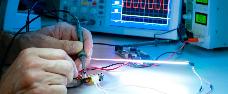 Ремонт светодиодной панели при помощи ремкомплекта